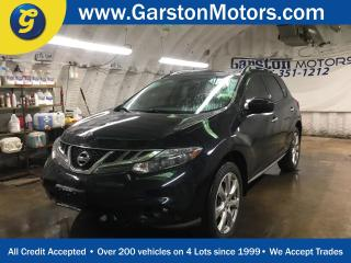 Used 2012 Nissan Murano PLATINUM*AWD*NAVIGATION*LEATHER*POWER SUNROOF*BACK UP CAMERA*PHONE CONNECT*POWER HEATED FRONT SEATS*BOSE AUDIO*DUAL ZONE CLIMATE CONTROL*KEYLESS ENTRY for sale in Cambridge, ON