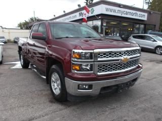 Used 2015 Chevrolet Silverado 1500 1LT for sale in North Bay, ON