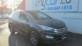 Used 2013 Hyundai Santa Fe Sport 2.0T Premium for sale in Richmond, ON