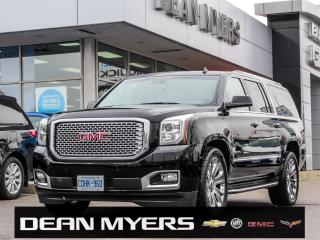 Used 2015 GMC Yukon XL 1500 for sale in North York, ON