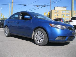 Used 2013 Kia Forte 2.0L LX for sale in Kingston, ON