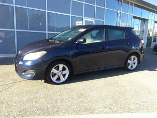 Used 2009 Toyota Matrix XR for sale in Surrey, BC