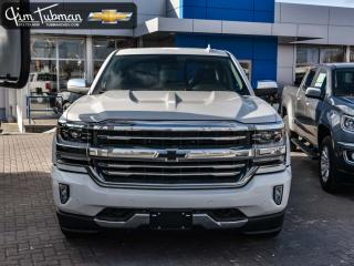 New 2018 Chevrolet Silverado 1500 High Country for sale in Gloucester, ON
