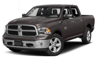 New 2018 Dodge Ram 1500 SLT for sale in Abbotsford, BC