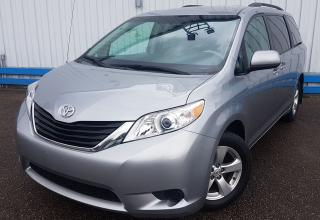 Used 2013 Toyota Sienna LE for sale in Kitchener, ON