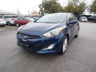 Used 2013 Hyundai Elantra GT - for sale in Quesnel, BC