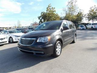 Used 2012 Chrysler Town & Country - for sale in Quesnel, BC