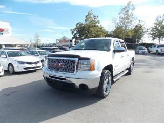 Used 2011 GMC Sierra 1500 - for sale in Quesnel, BC