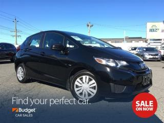 Used 2017 Honda Fit Bluetooth Connectivity, Heated Seats, Automatic for sale in Vancouver, BC