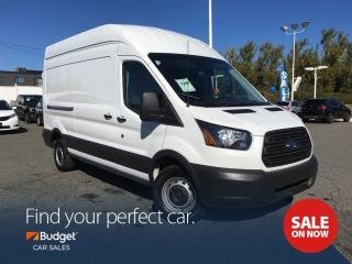 Used 2017 Ford Transit Connect Heavy Duty, Low Kms, No Accidents, Mid Roof for sale in Vancouver, BC