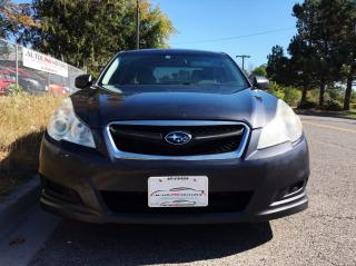 Used 2011 Subaru Legacy 3.6 LIMITED for sale in Scarborough, ON