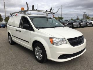 Used 2013 RAM Cargo Van RAM VAN**KEYLESS ENTRY**A/C** for sale in Mississauga, ON