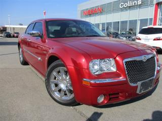 Used 2006 Chrysler 300C Base | ALLOYS | LEATHER | SUNROOF | 5.7 HEMI for sale in St Catharines, ON