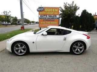 Used 2011 Nissan 370Z Touring | Navigation | Bose Audio for sale in North York, ON