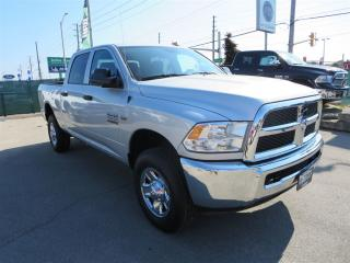 Used 2017 Dodge Ram 2500 SXT - 4x4, 6.4L HEMI, Parksense, for sale in London, ON