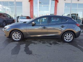 Used 2014 Mazda MAZDA3 GS-SKY for sale in Red Deer, AB
