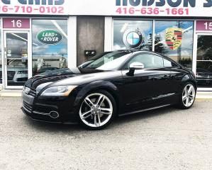 Used 2013 Audi TTS 2.0T for sale in North York, ON