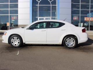 Used 2013 Dodge Avenger base for sale in Peace River, AB