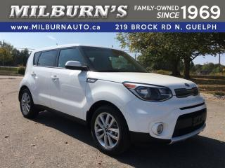Used 2017 Kia Soul EX for sale in Guelph, ON