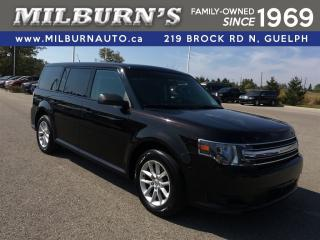 Used 2013 Ford Flex SE for sale in Guelph, ON