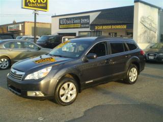 Used 2010 Subaru Outback 2.5 AWD SPORT SOLD SOLD! for sale in Etobicoke, ON
