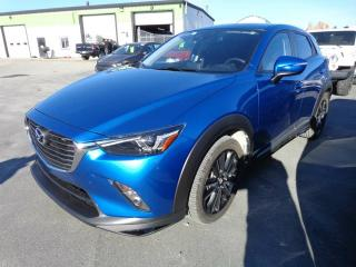 Used 2016 Mazda CX-3 GT for sale in Yellowknife, NT
