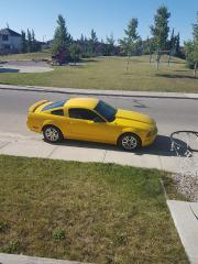 Used 2005 Ford Mustang GT for sale in Calgary, AB