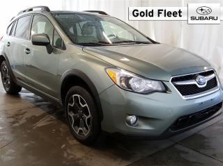 Used 2015 Subaru XV Crosstrek Sport for sale in North Bay, ON