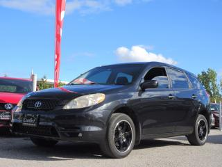 Used 2004 Toyota Matrix XR / LOCAL TORONTO CAR for sale in Newmarket, ON