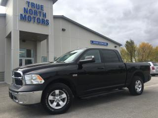 Used 2013 RAM 1500 for sale in Selkirk, MB