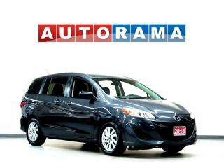 Used 2014 Mazda MAZDA5 6 PASSENGER BLUETOOTH for sale in North York, ON