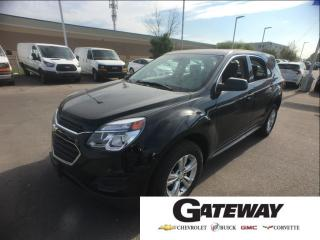 Used 2016 Chevrolet Equinox AWD|BLUETOOTH|CRUISE CONTROL|POWER PACKAGE| for sale in Brampton, ON