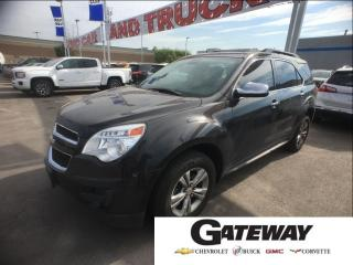 Used 2014 Chevrolet Equinox LT for sale in Brampton, ON