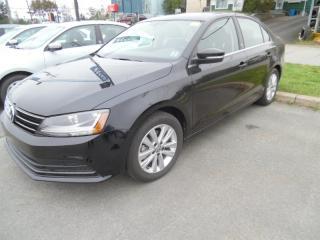 Used 2017 Volkswagen Jetta Wolfsburg Edition for sale in Dartmouth, NS