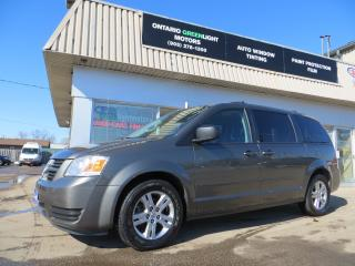 Used 2009 Dodge Grand Caravan LEATHER FULL STOW AND GO, 7 PASSENGERS for sale in Mississauga, ON