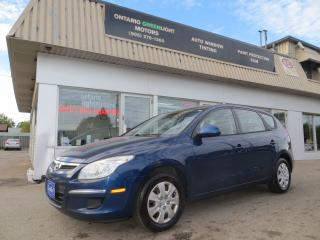 Used 2012 Hyundai Elantra TOURING,LOADED,HEATED SEATS,IMMACULATE CONDITION for sale in Mississauga, ON