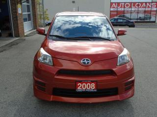 Used 2008 Scion xD for sale in Scarborough, ON