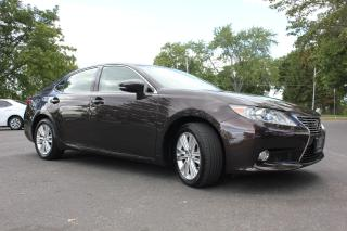 Used 2013 Lexus ES 350 for sale in Oshawa, ON