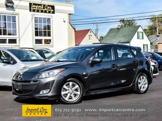 Used 2010 Mazda MAZDA3 GS for sale in Ottawa, ON