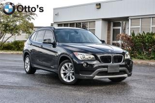Used 2014 BMW X1 xDrive28i xLine for sale in Ottawa, ON