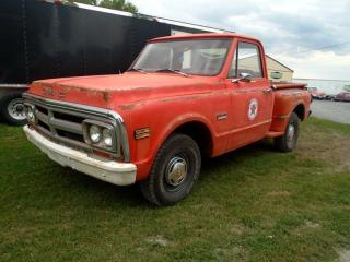 Used 1970 GMC Truck for sale in Yarker, ON