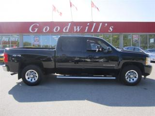 Used 2010 Chevrolet Silverado 1500 LS! for sale in Aylmer, ON
