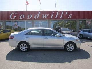 Used 2007 Toyota Camry LE! for sale in Aylmer, ON