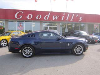 Used 2011 Ford Mustang for sale in Aylmer, ON