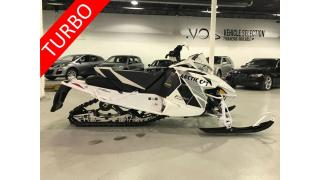 Used 2013 ARCTIC CAT F1100 Turbo - No Payments for 1 Year** for sale in Concord, ON