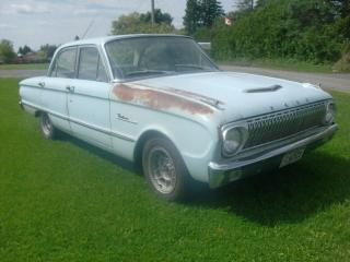 Used 1962 Ford Falcon for sale in Yarker, ON