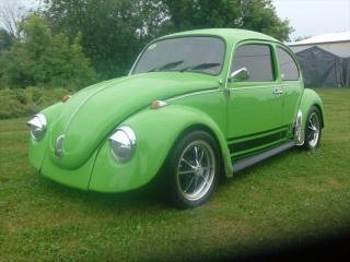 Used 1974 Volkswagen Beetle Custom Sport for sale in Yarker, ON