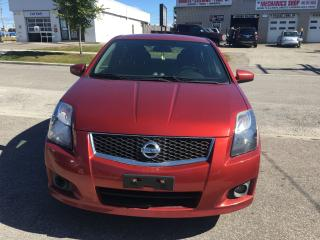 Used 2010 Nissan Sentra for sale in Scarborough, ON