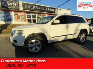 Used 2012 Jeep Grand Cherokee Laredo for sale in St Catharines, ON