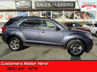 Used 2014 Chevrolet Equinox 1LT for sale in St Catharines, ON